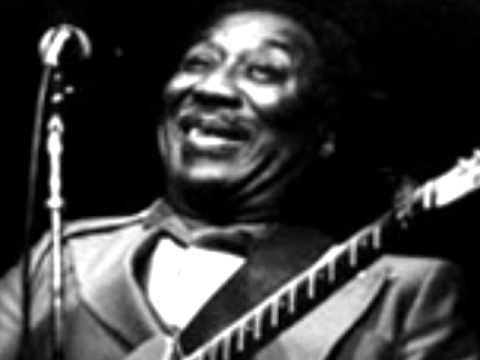 Muddy Waters - Trouble In Mind lyrics