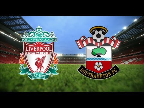 Liverpool Vs Southampton Live HD