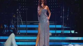 Beyonce- Deena/Dreamgirls Live (The Beyonce Experience)