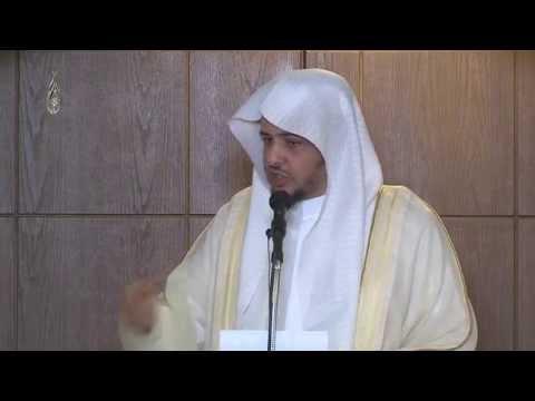 وصية أمير المؤمنين عمر بن الخطاب إلى قائد القادسية