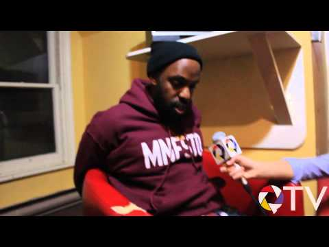 QTV Arts and Entertainment: Shad