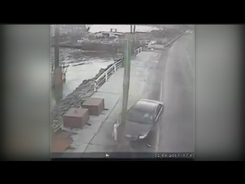East Liverpool Police Looking For Hit-and-run Driver