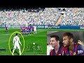 Jogadores Famosos Jogando Fifa com Messi Neymar Pogba