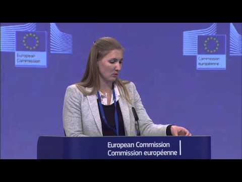 Διαψεύδει τα περί σχεδίου αποπομπής από τη Σένγκεν η Κομισιόν