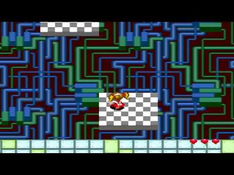 Alice in Wonderdream PC Engine