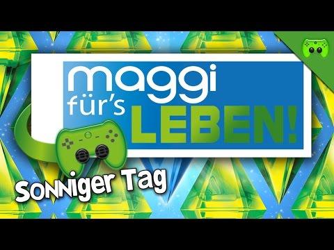 SIMS 4 # 9 - Maggi für's Leben «» Let's Play Sims 4 | HD