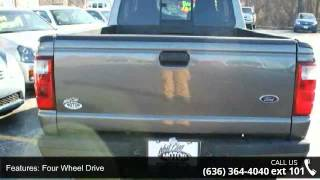 2005 Ford Ranger Edge - West Clay Motor Company - **As Li...