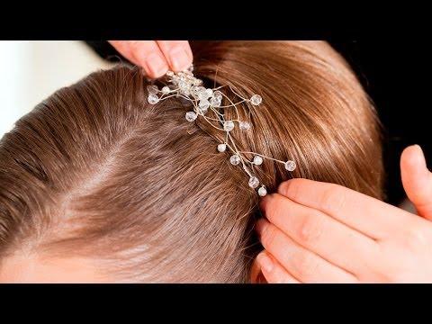 6 Wedding Hair Accessories | Wedding Hair