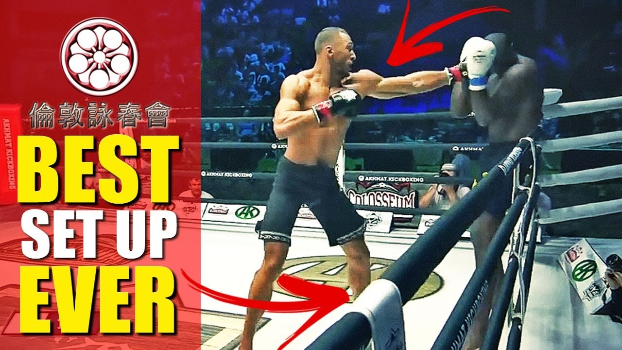 1 SIMPLE TRICK to Land Knockout PUNCH [or KICK]: How to Land Knockout Blows