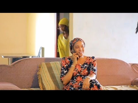 SO ❤️ Episode 4 || Latest Hausa Love Series (2020)