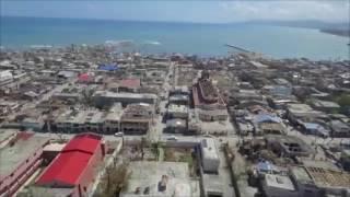 Más de 2 millones de personas fueron afectadas por el Huracán Matthew en Haití. En Jérémie, el daño fue devastador. Pero su hospital principal, el Saint Anto...