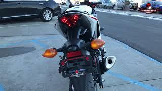 5. 2019 Yamaha R3 ABS | First Look