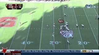 Ben Gardner vs ASU (2013)