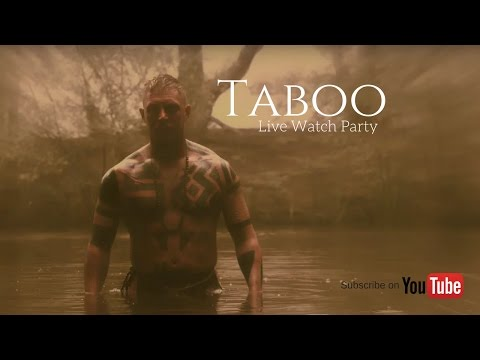 🔴 Taboo Episode 8 Reaction Video | Live Stream