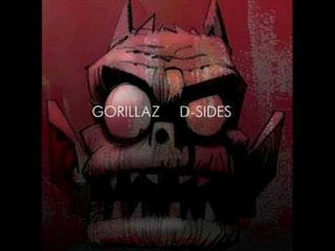 Tekst piosenki Gorillaz - Stop the Dams po polsku