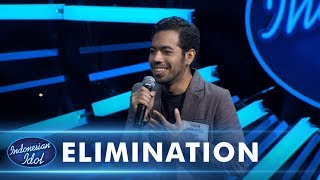 Video GLEN SAMUEL - I FEEL IT COMING (The Weeknd ft. Daft Punk) - ELIMINATION 3 - Indonesian Idol 2018 MP3, 3GP, MP4, WEBM, AVI, FLV Januari 2018