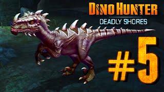 Dino Hunter: Deadly Shores EP: 5 Viper The Dragon