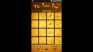 Tic Tac Toe Free YouTube video