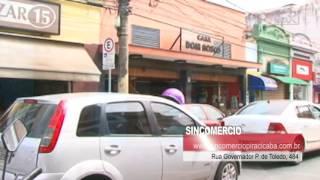 SINCOMERCIO - Semana 50/2016