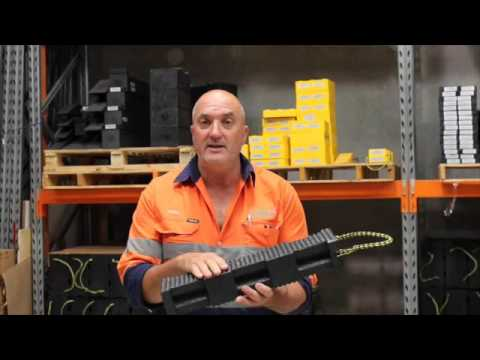 Tony talks about the DCPL4418LB Dura Crib Hybrid Block