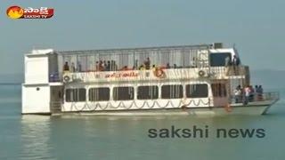 Madhya Pradesh CM Shivraj Singh Chouhan Cabinet Meeting On a Boat
