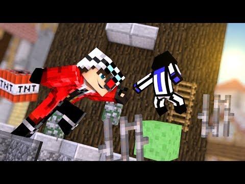 ИДЕМ В НОГУ С ТЕРОСЕРОМ, КТО ЖЕ БУДЕТ ПЕРВЫМ В ПАРАДАЙС ПАРКУР 2!! Minecraft PARKOUR PARADISE 2