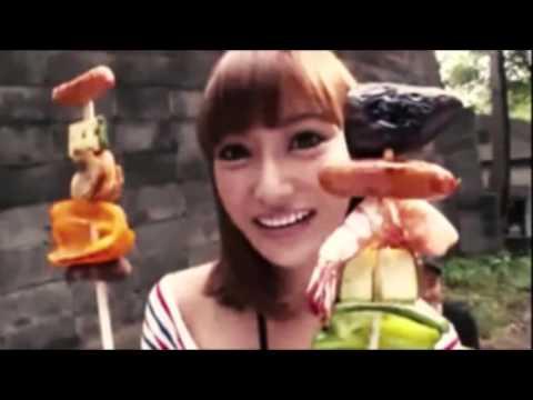 Kirara Asuka Sexy eye Idol \