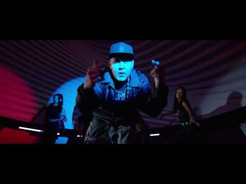 Def-i - Medicine (OFFICIAL MUSIC VIDEO)