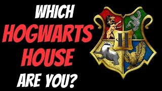 Video Which Hogwarts House are You In? - Personality Test MP3, 3GP, MP4, WEBM, AVI, FLV Desember 2018