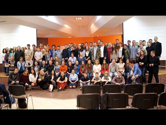 Relacja z I Zjazdu Wolontariuszy ŚDM Diecezji Legnickiej 2016