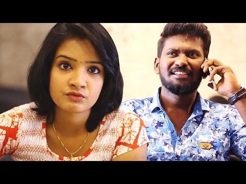 Babu Bangaram Telugu Comedy Short Film 2016 || Directed By Praneeth Sai