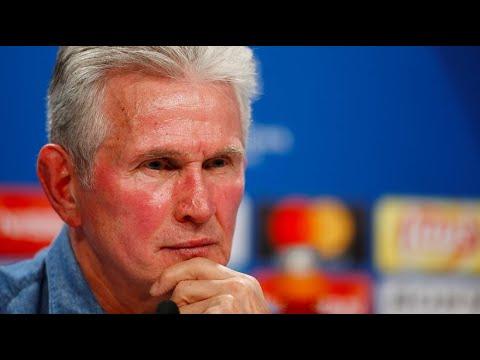 Championsleague: Heynckes hat Respekt vor Istanbul