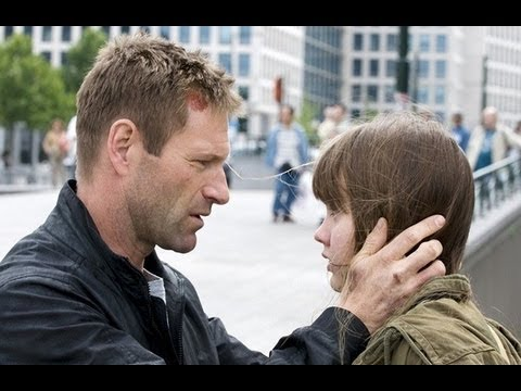 The Expatriate - the Guardian Film Show review