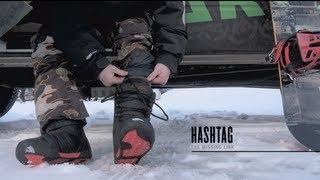 K2 Hashtag Snowboard Boots 2014