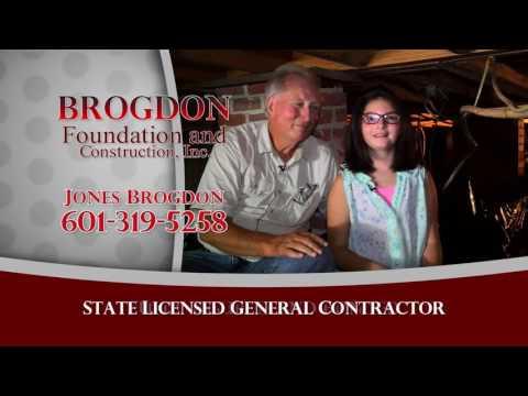 WDAM Commercial - Brogdon Construction - AUG16 (Revised)