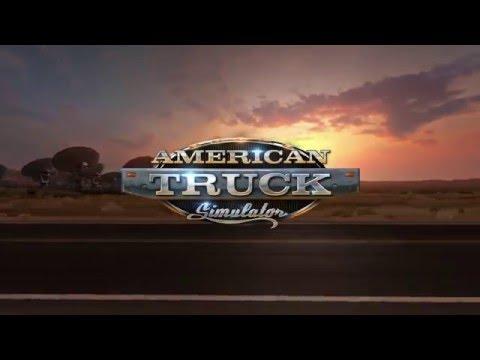 Słonce, palmy i ciężarówki, czyli amerykańska wyprawa czeskiego studia. Premiera gry American Truck Simulator już 3 lutego.