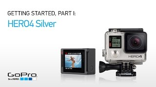Video GoPro HERO4 Silver: Getting Started (Part I) MP3, 3GP, MP4, WEBM, AVI, FLV Februari 2019
