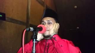 Video Azan Ustaz Fahmi (Bayati Syuri) MP3, 3GP, MP4, WEBM, AVI, FLV Desember 2018