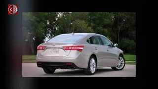 2014 Toyota Avalon Review Elmira NY