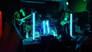 Video ZZ Top Litovel-Czech Tribute Band - Flyin' High, Bounty Rock Caf