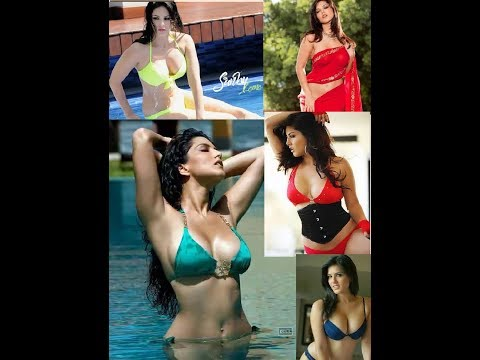 Sunny Leone Unseen Picture Of All Time In Her Career