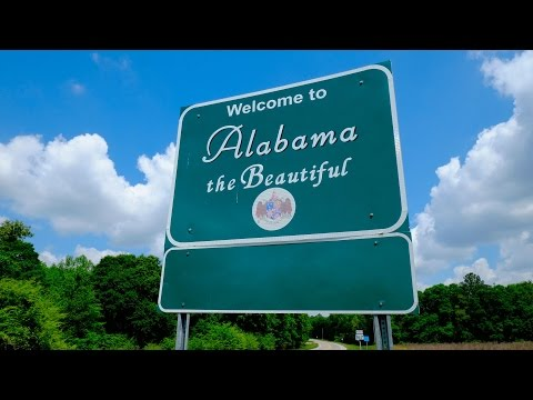 Top 10 Things To Do In Alabama | Southern Living