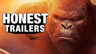Video Honest Trailers - Kong: Skull Island w/ Jordan Vogt-Roberts MP3, 3GP, MP4, WEBM, AVI, FLV Februari 2019