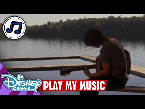CAMP ROCK - Jonas Brothers 🎵  Play My Music 🎵 | Disney Channel Songs