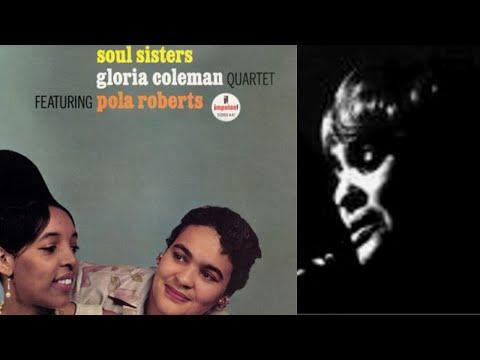 Gloria Coleman – Funky Rob