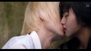 Nonton Oboreru Knife Kissing Scene Film Subtitle Indonesia Streaming Movie Download