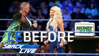 Nonton WWE SMACKDOWN LIVE - BEFORE - 13/06/17 Film Subtitle Indonesia Streaming Movie Download