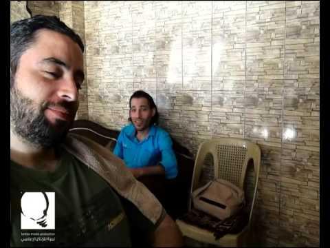 مسلسل منع في سوريا ، ح3 العرس. إنتاج رائع