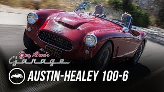 1959 Austin-Healey 100-6 - Jay Leno's Garage by Jay Leno's Garage