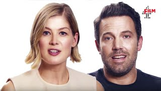 Gone Girl Interview Special | Interview | Film4